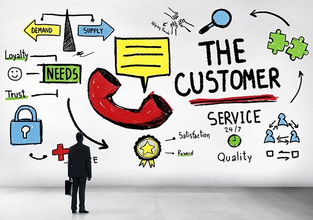 Thành công của ALMA xuất phát từ dịch vụ khách hàng tốt