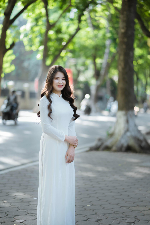 """Chính thức lộ diện hình ảnh các thí sinh tham dự cuộc thi """"Miss Áo Dài ALMA"""""""